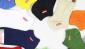 外贸袜子批发 LEVI'S 李维斯 全棉男袜 运动袜 彩色袜子